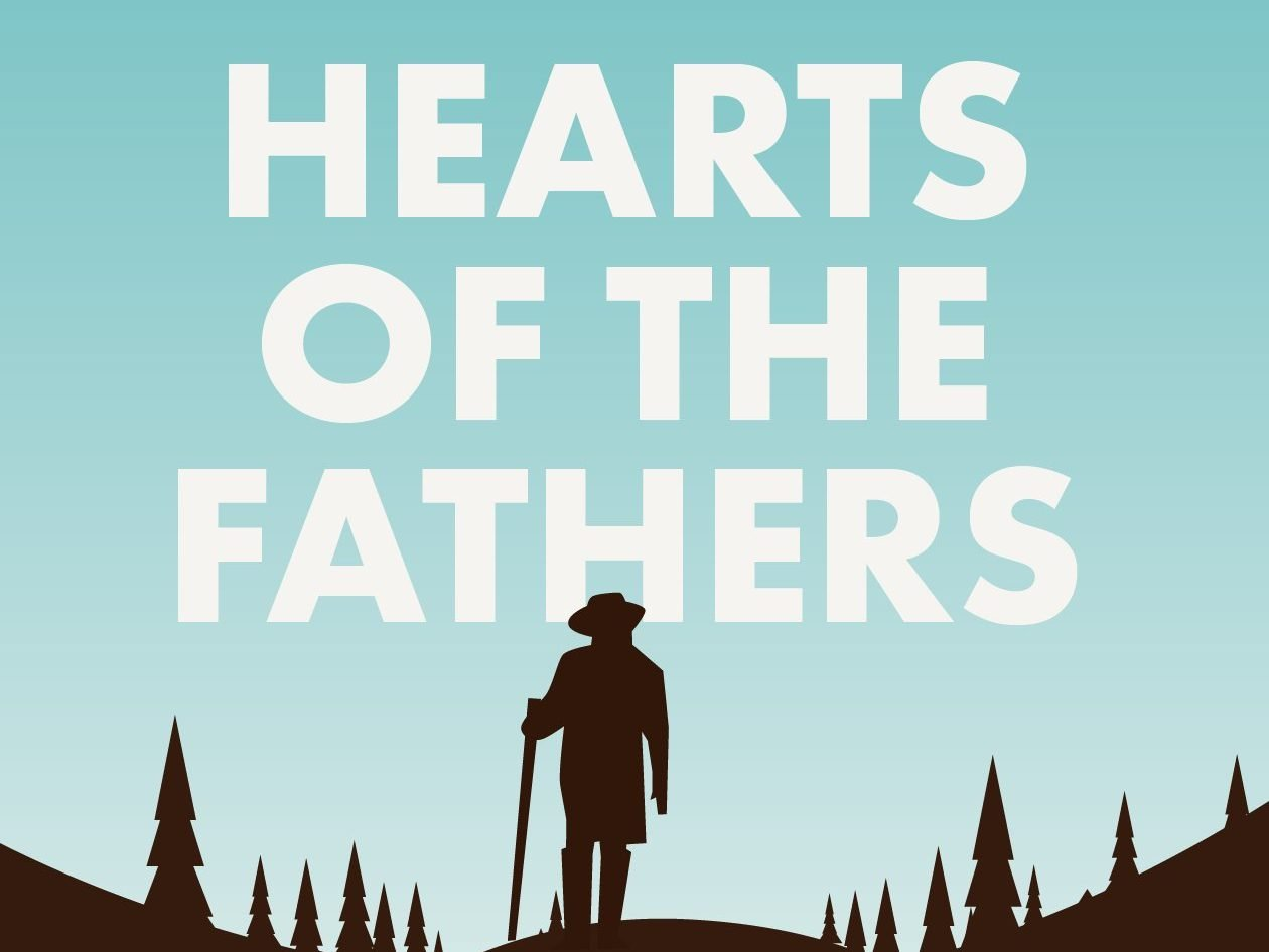 Hearts of the Fathers Podcast
